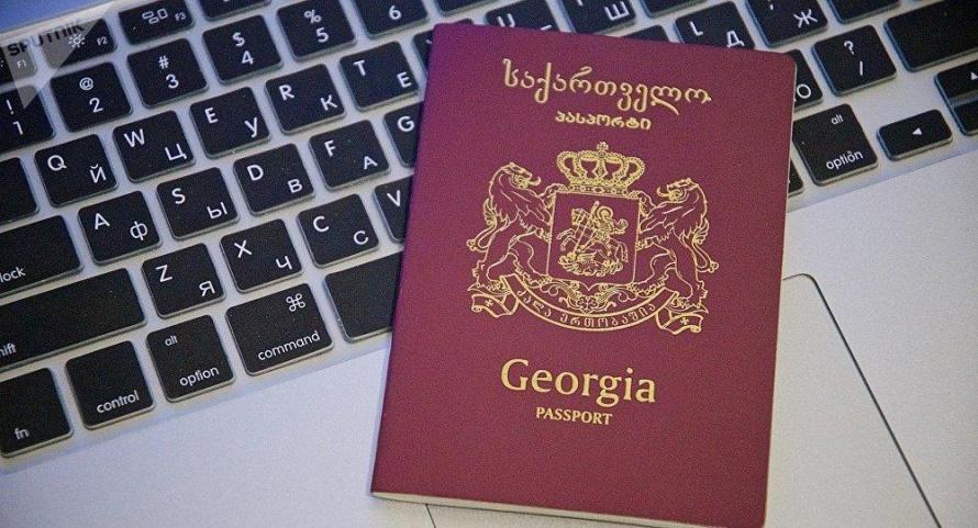 За сколько делается в грузии виза в россию